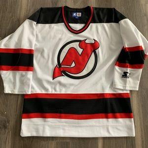 Vintage NHL Jersey